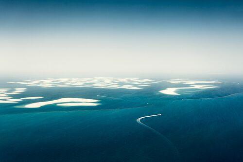 Dubai Aerial II