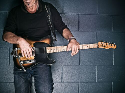 SPRINGSTEEN - JOHN WRIGHT - Photographie