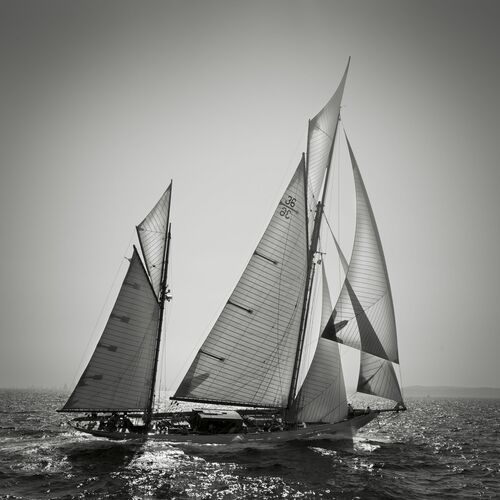 Thendara, Saint-Tropez - JONATHAN CHRITCHLEY - Photograph