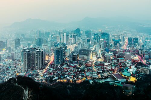 DIM SEOUL