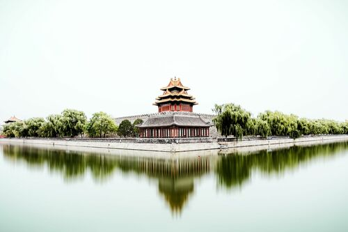FORBIDDEN CITY III