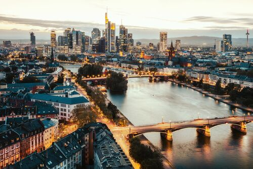FRANKFURT CITY II