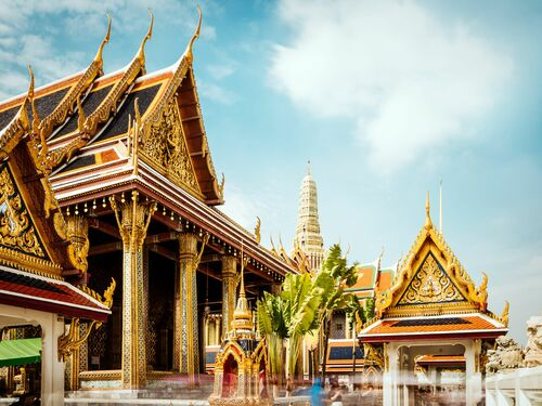 GRAND PALACE I - Jörg DICKMANN - Photograph