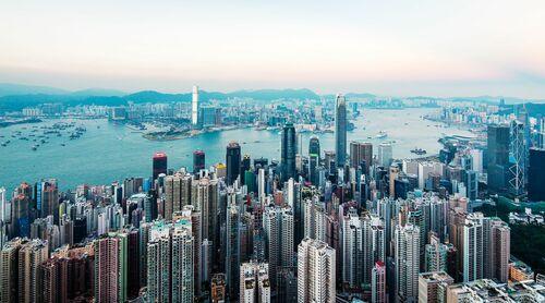 HONG KONG VI - Jörg DICKMANN - Kunstfoto