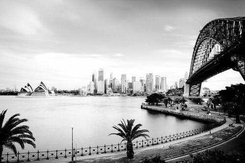 Sydney I - Jörg DICKMANN - Fotografia