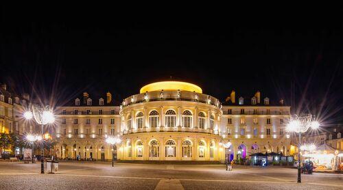 L OPERA DE RENNES I - JULES VALENTIN - Fotografie
