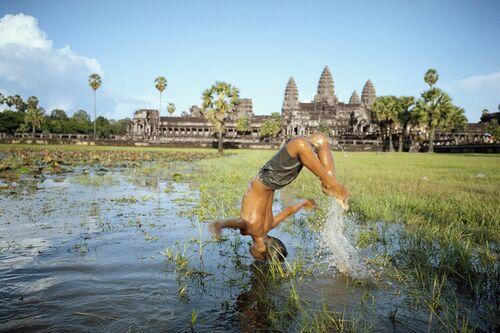 Cambodge Angkor - LAM DUC  HIEN - Fotografie