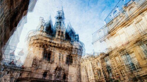 BORDEAUX  PASSAGE - LAURENT DEQUICK - Fotografie