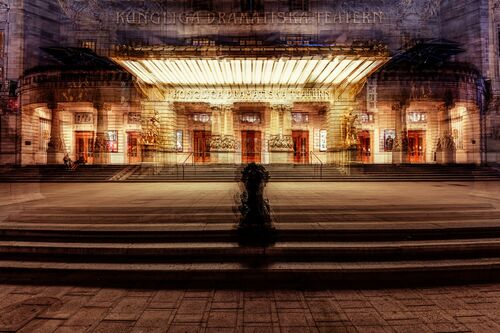 DRAMATEN - LAURENT DEQUICK - Photographie