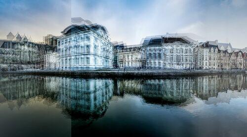 GENT PASAR VZW - LAURENT DEQUICK - Photographie