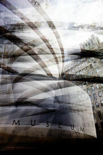 Guggenheim - LAURENT DEQUICK - Fotografie