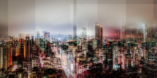 Tsim Sha Tsui - LAURENT DEQUICK - Fotografía