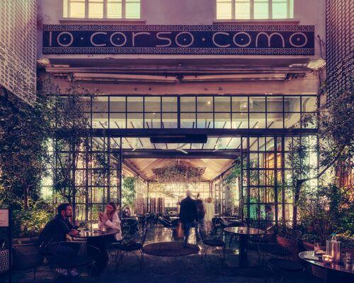 10 CORSO COMO -  LDKPHOTO - Photograph