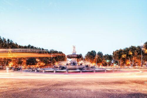 AIX-LA ROTONDE II -  LDKPHOTO - Fotografie