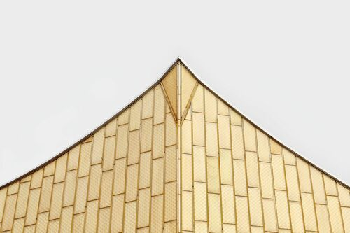 BERLINER PHILHARMONIE -  LDKPHOTO - Photograph