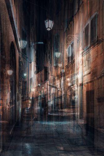 ETRANGEMENT TRANQUILLE -  LDKPHOTO - Kunstfoto