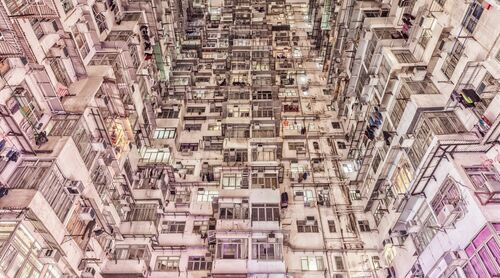 HONG KONG CONGESTION -  LDKPHOTO - Photographie