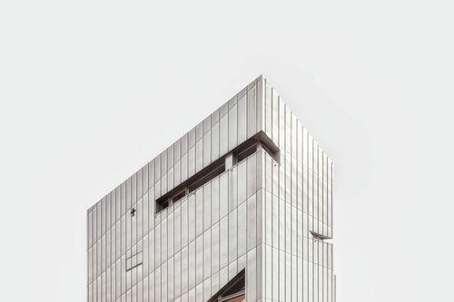 JÜDISCHES MUSEUM BERLIN I -  LDKPHOTO - Photograph