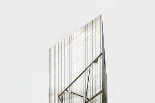 JÜDISCHES MUSEUM BERLIN II -  LDKPHOTO - Kunstfoto