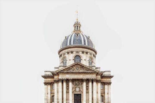 PARIS - ACADÉMIE FRANÇAISE
