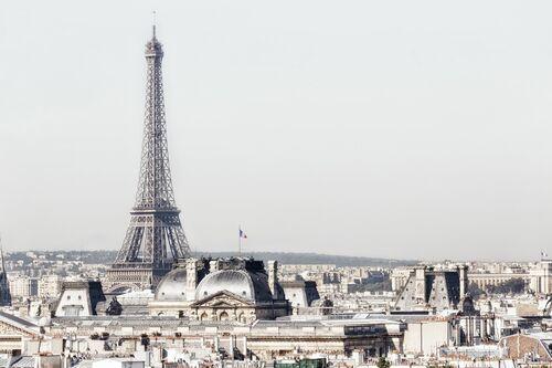 PARIS - TU ME FAIS DE L EIFFEL