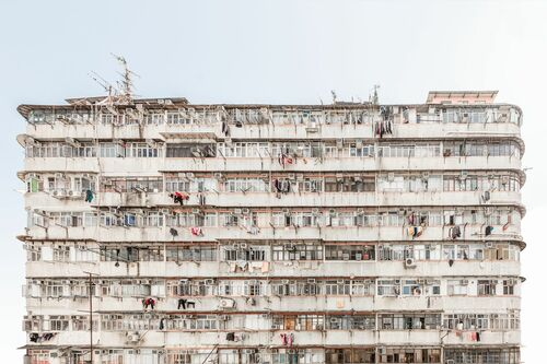 PEI HO ST -  LDKPHOTO - Fotografia