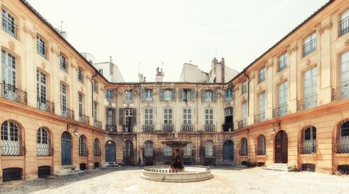 PLACE D ALBERTAS II -  LDKPHOTO - Fotografia