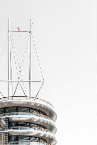 THE YACHT CLUB DE MONACO -  LDKPHOTO - Photograph
