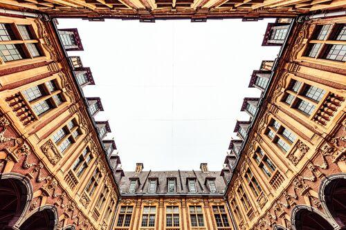 VIEILLE BOURSE I -  LDKPHOTO - Photograph
