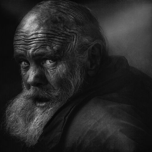 Manchester - LEE JEFFRIES - Photograph