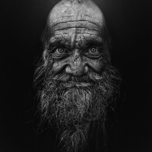 Overtown - LEE JEFFRIES - Kunstfoto