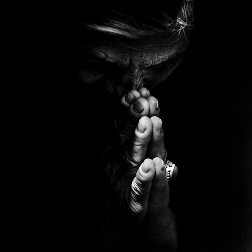 Rome II - LEE JEFFRIES - Fotografia