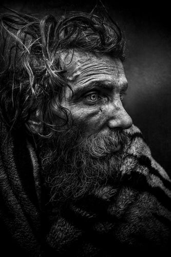 SAN FRANCISCO - LEE JEFFRIES - Kunstfoto