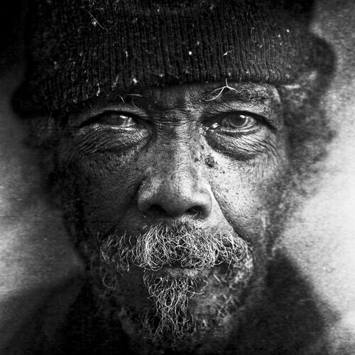 Skid Row II - LEE JEFFRIES - Photographie