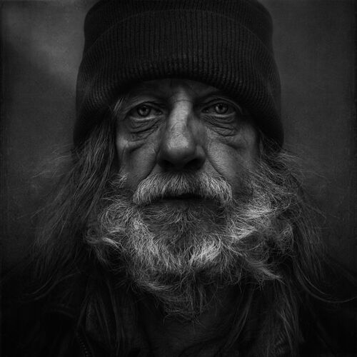 Terry - LEE JEFFRIES - Photograph
