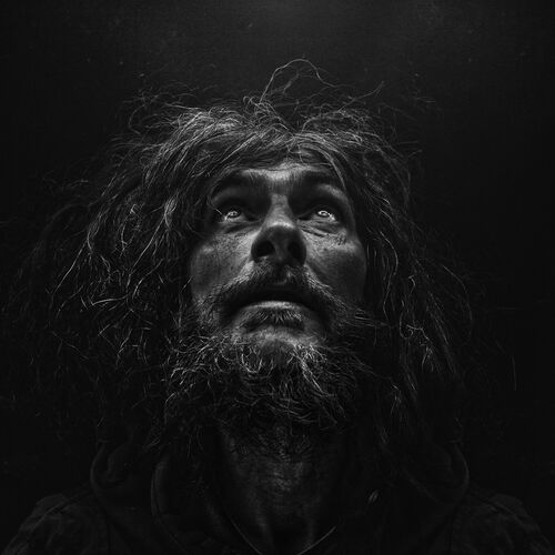 Thomas - LEE JEFFRIES - Photograph