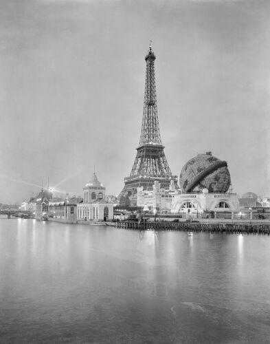 Exposition universelle, Paris 1900 -  LES FRERES NEURDEIN - Fotografie