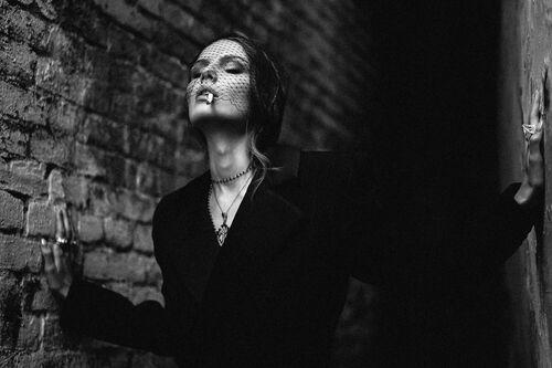 Bijou melancholy II - LIA MSTISLAVSKAYA - Photographie