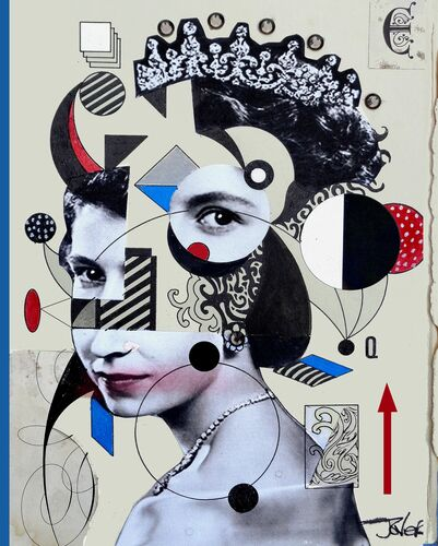 MAJESTY - LOUI JOVER - Photographie