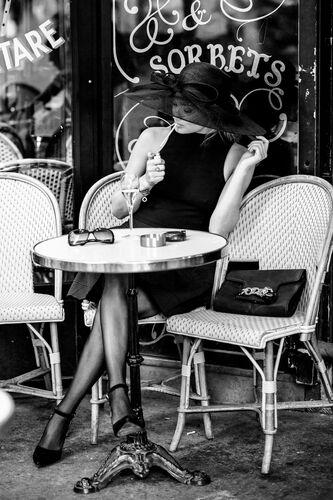 Keep it sassy - Magdalena Martin - Photograph