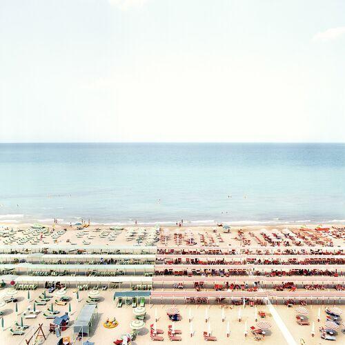 Riccione - MASSIMO SIRAGUSA - Fotografia