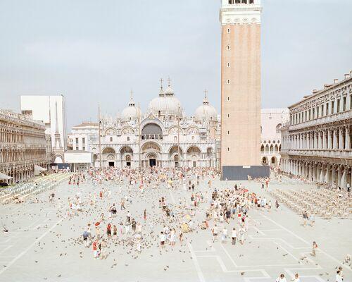 Venezia - MASSIMO SIRAGUSA - Photograph