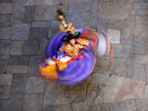 Shanak IV - MATTHIEU RICARD - Fotografía
