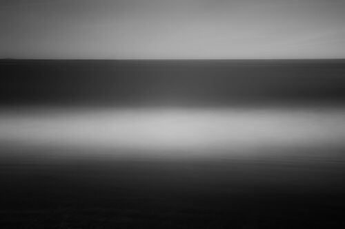 HORIZONS NO 3 - MICHAEL SCHLEGEL - Photograph