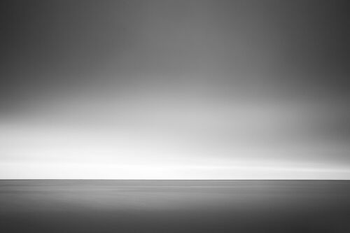 HORIZONS NO 8 - MICHAEL SCHLEGEL - Photograph