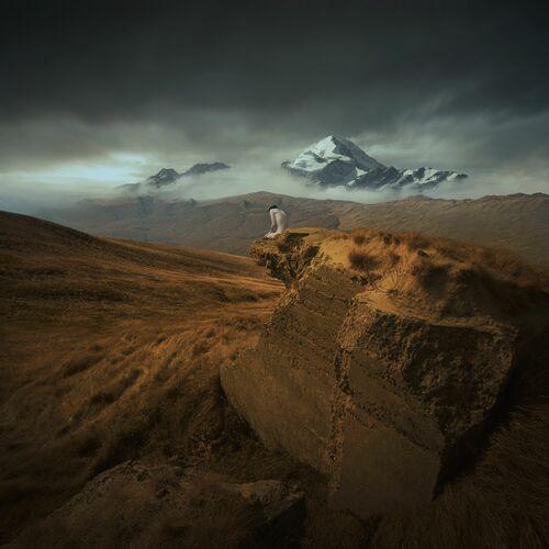 Journey of One - MICHAL KARCZ - Fotografia