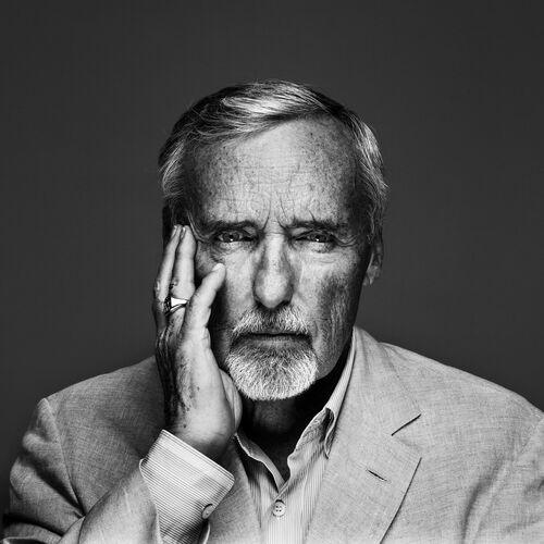 Denis Hopper - NICOLAS GUERIN - Kunstfoto