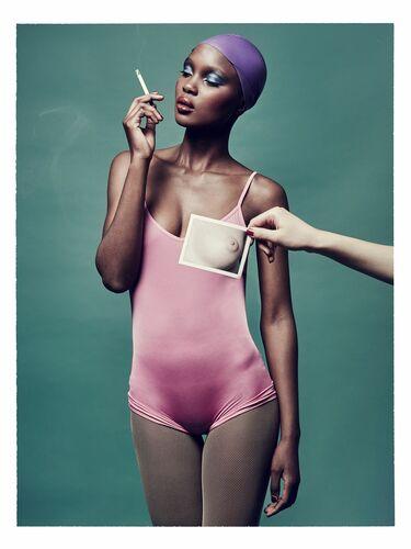 Free The Nipple - NICOLAS GUERIN - Fotografia