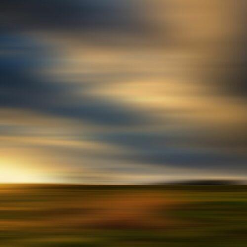 Landscape 1 - NICOLE HOLZ - Kunstfoto