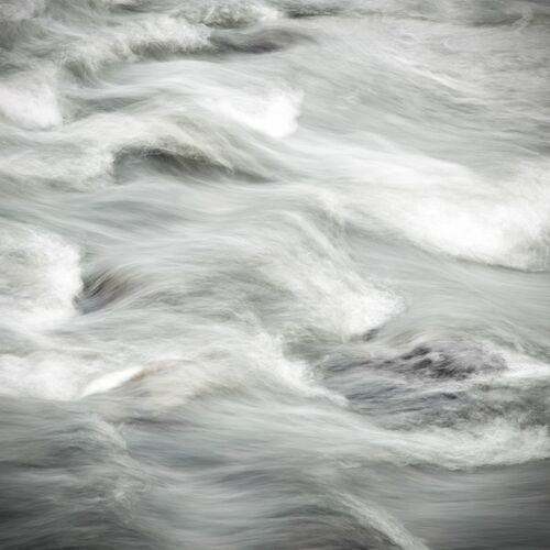 THE FLOW 09 - NICOLE HOLZ - Photograph